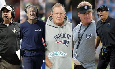 The Highest Paid NFL Coaches and their wage justification