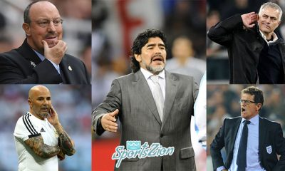 10 most hated football managers