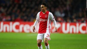 Appie Nouri went into coma for more than a year