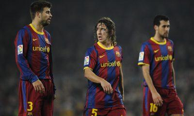 Top 10 defenders in barca history