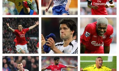 10 unluckiest footballers of all time