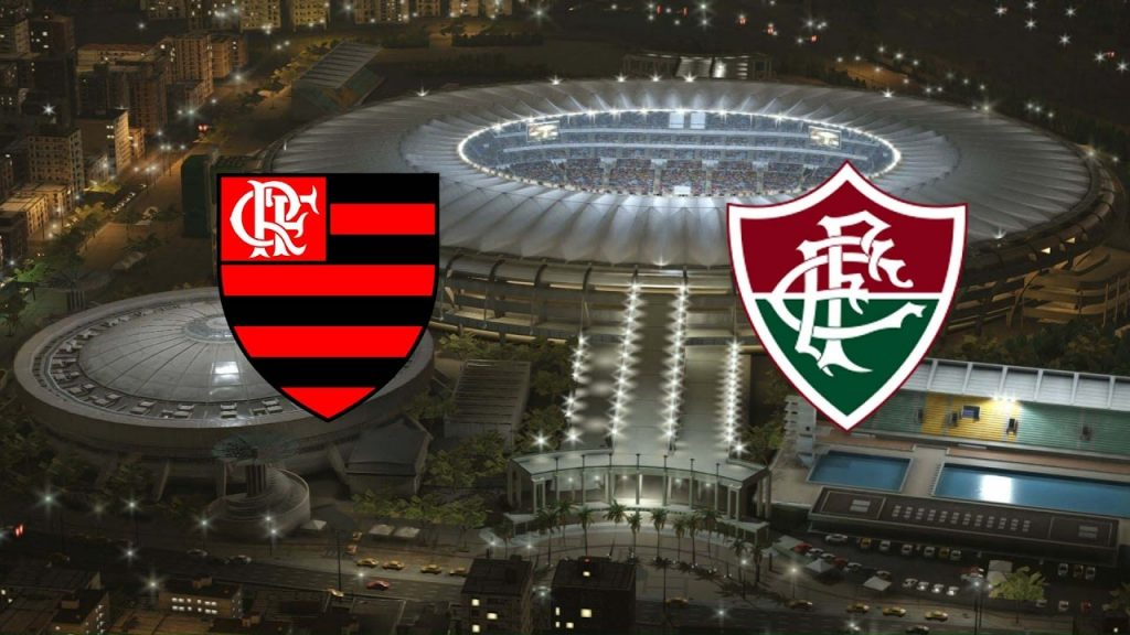 Flamengo FLuminense
