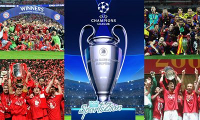 The 10 best UEFA finals in history that every fan remember