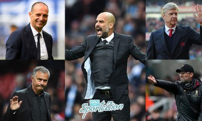 The 10 best football managers in football history