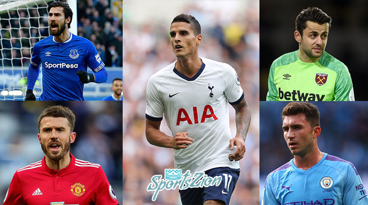 The 10 most underrated players in the history of EPL