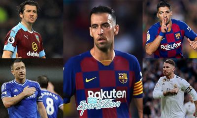 Top 10 most hated football players