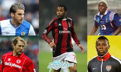 Top 10 star soccer talents failed to shine and disappeared