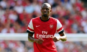 Diaby was one of the best box-to-box midfielders until injuries set in