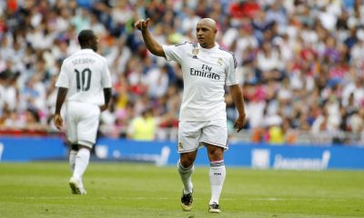 Greatest Brazilians to play for Real Madrid