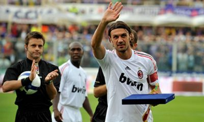 10 most famous 'one-club' men in football