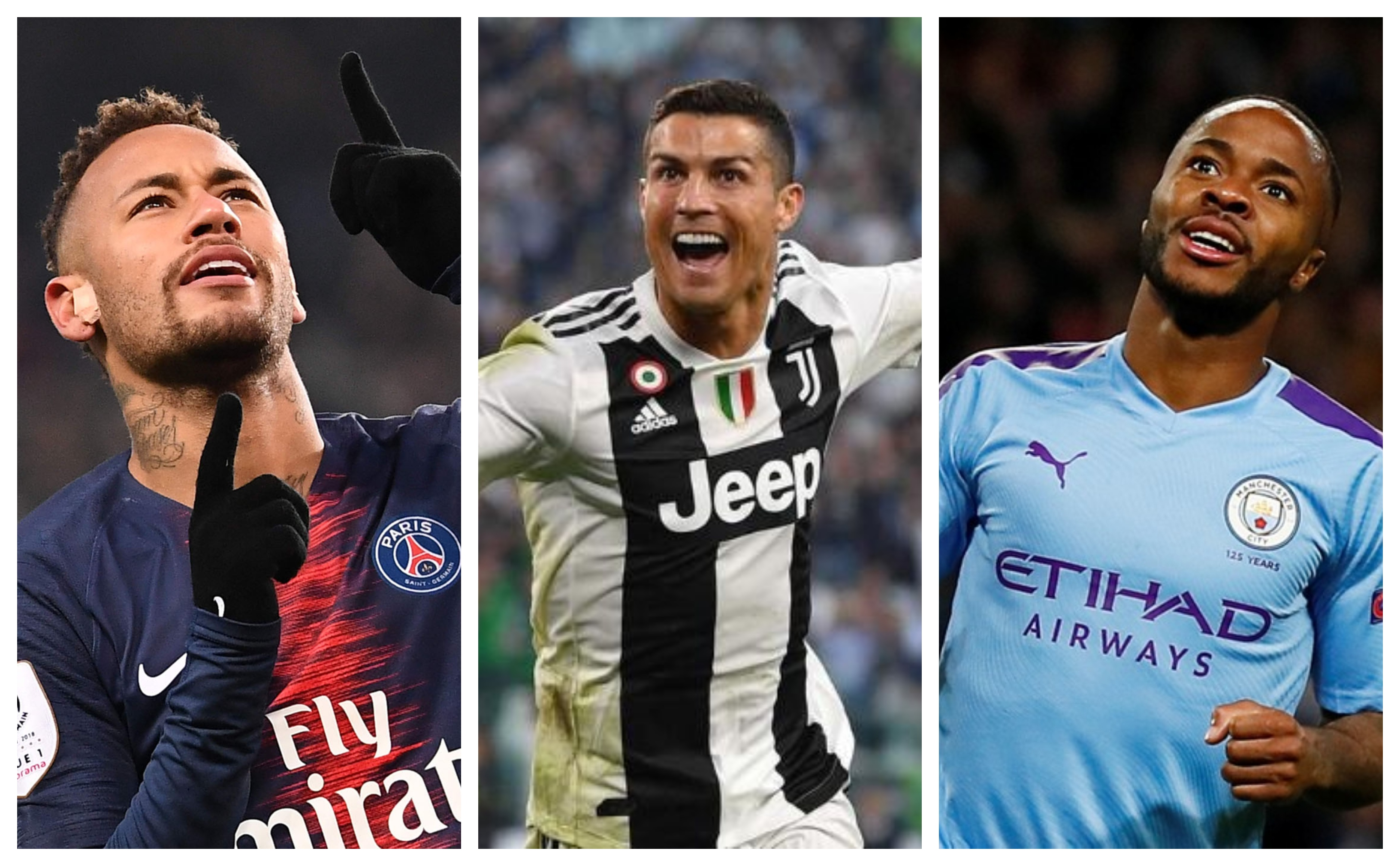 Top 7 fastest Champions League hat-tricks - Sportszion