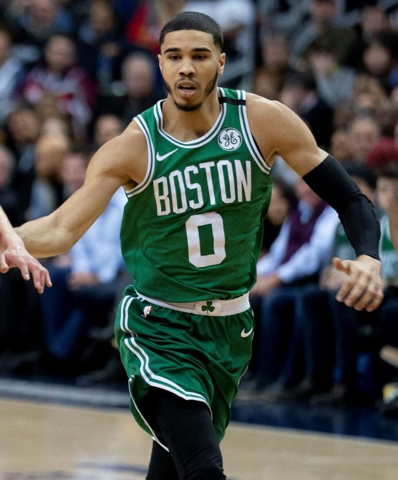 Jayson Tatum (Boston Celtics)