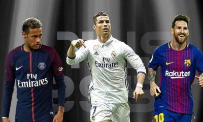 The 10 most entertaining footballers to watch