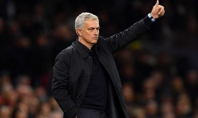 Top 10 Unforgettable Jose Mourinho Special Moments