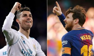 Who is the most prolific scorer in El-Clasico history?