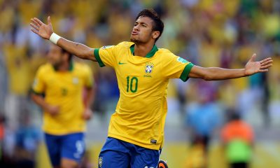 unknown facts to know about Neymar