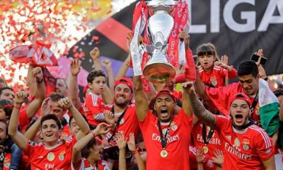 10 European clubs with the most league titles in history