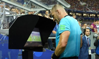 why should WWE introduce VAR