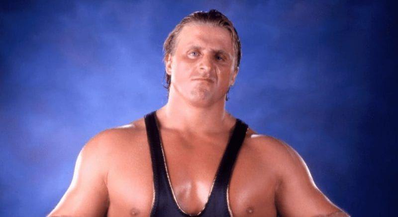 WWE Owen Hart