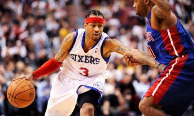 Greatest NBA Ball Handlers