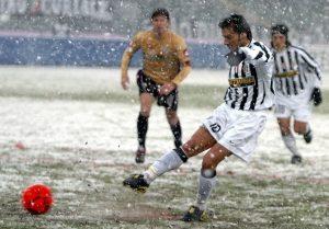 Del Piero penalty