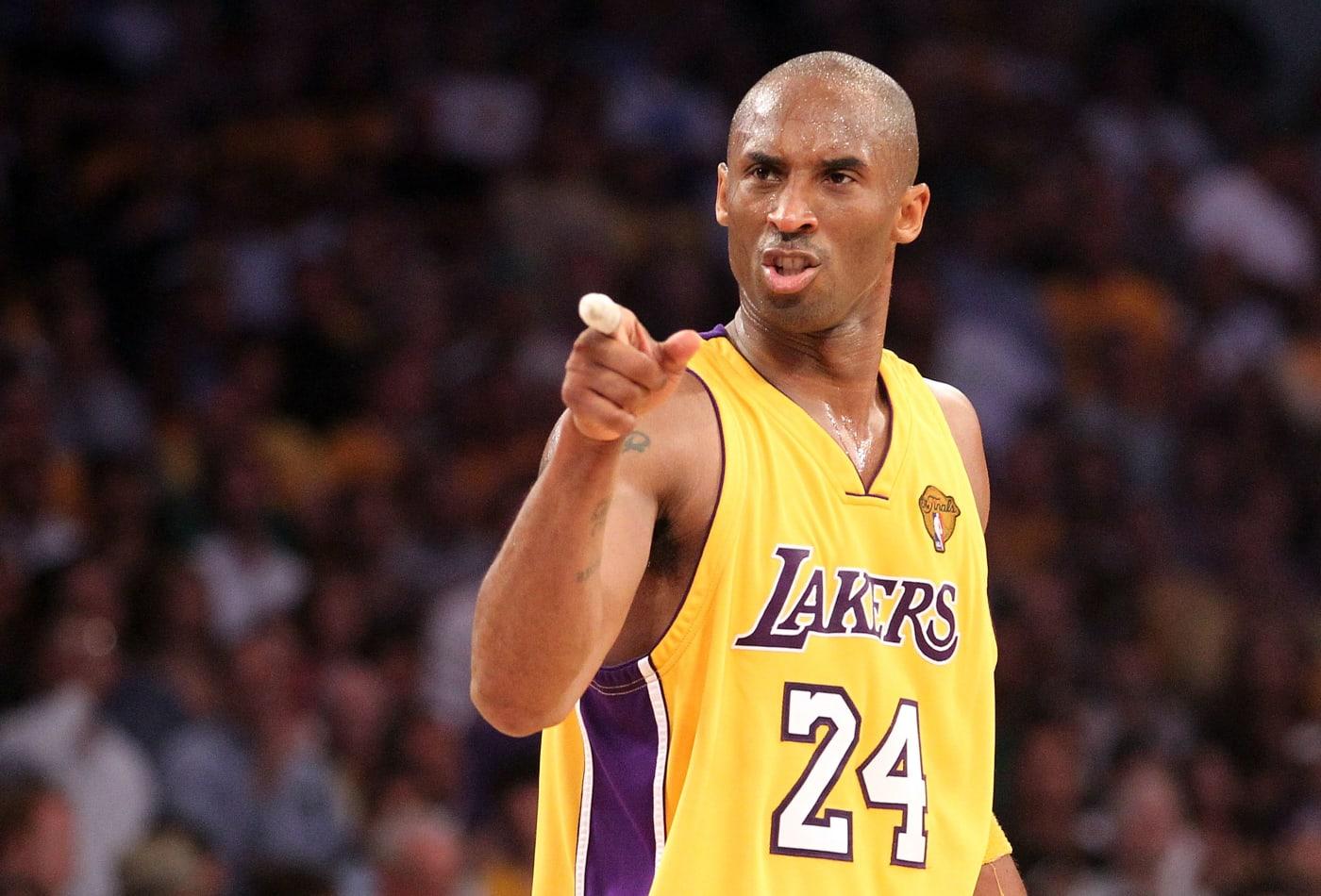 trash talkers in NBA history