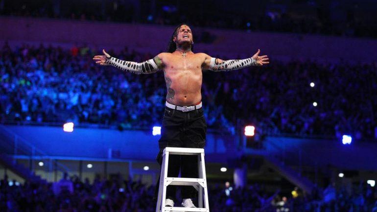 Best high flyer wrestlers
