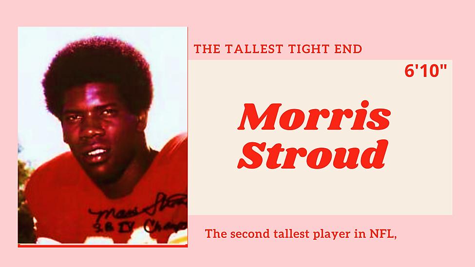 Morris Stroud
