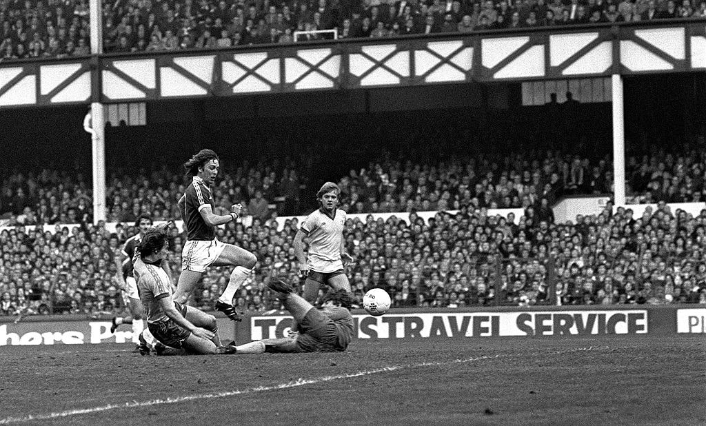 Merseyside Derbies - 1978