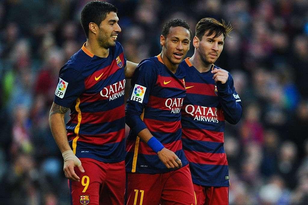 Team player Messi