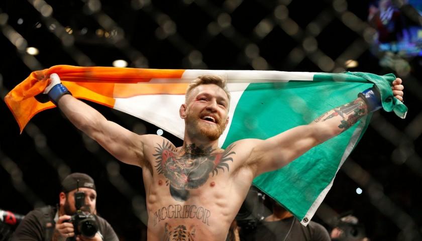 Conor McGregor Knockouts