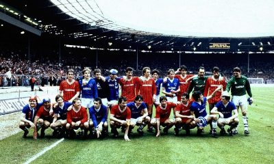 Merseyside Derbies ever
