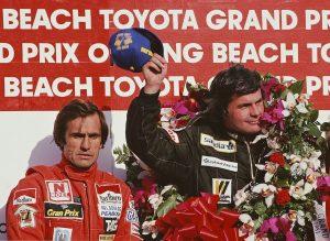 F1 title rivalries of all time - Reutemann vs Jones