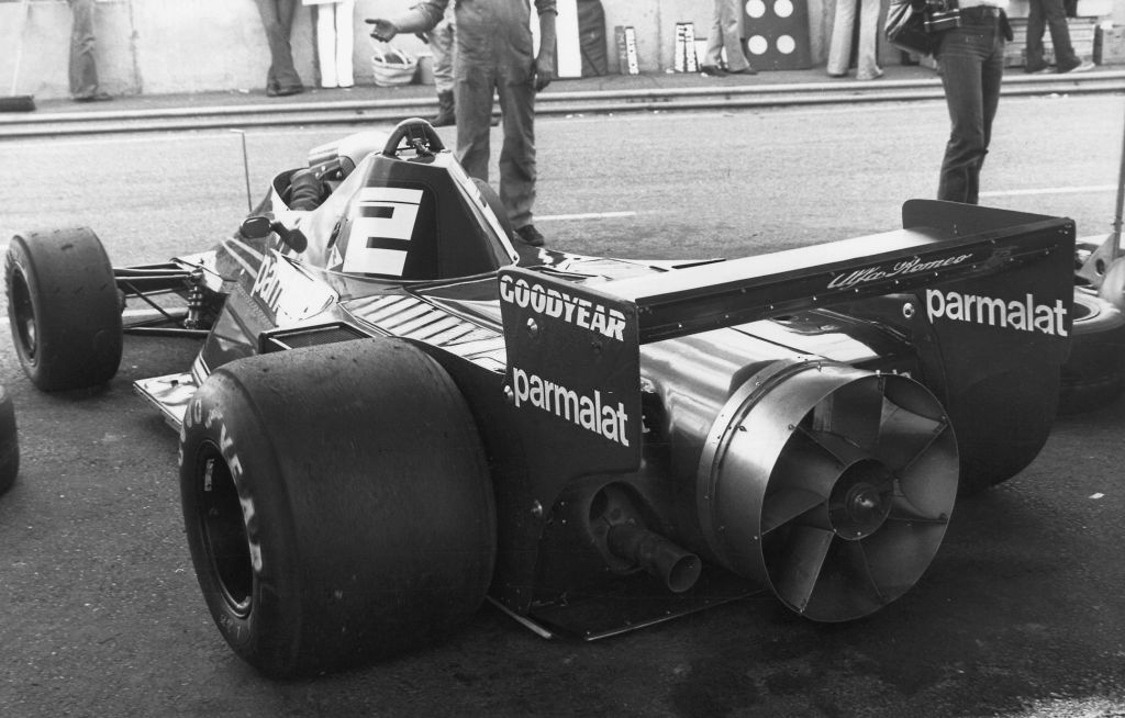 best formula 1 car ever