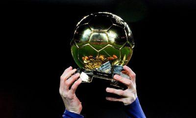 Ballon d'Or 2020 called off