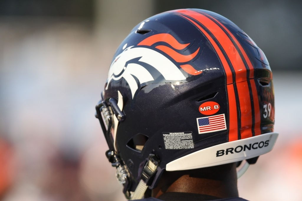NFL Going to Allow Social Justice Decals on Helmets