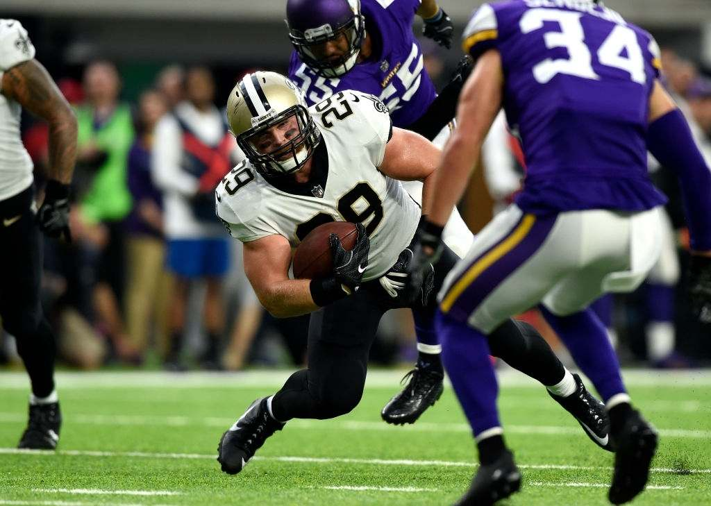 John Kuhn feels sad for the undrafted players