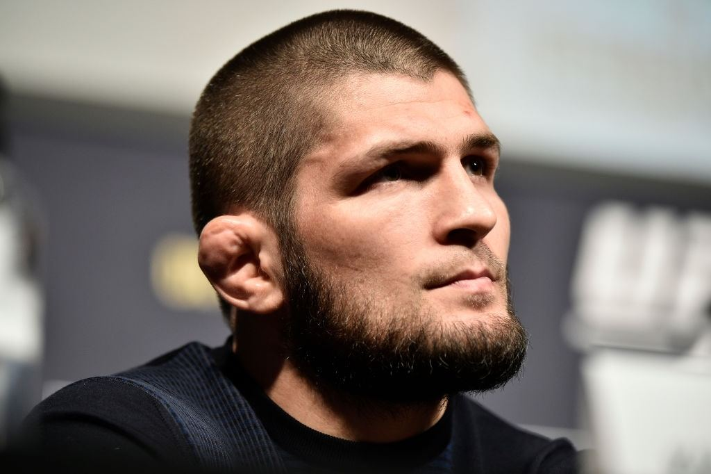Khabib Nurmagomedov Set to Retire