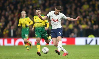 John vertonghen to leave Spurs