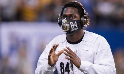 NFL players to use masks