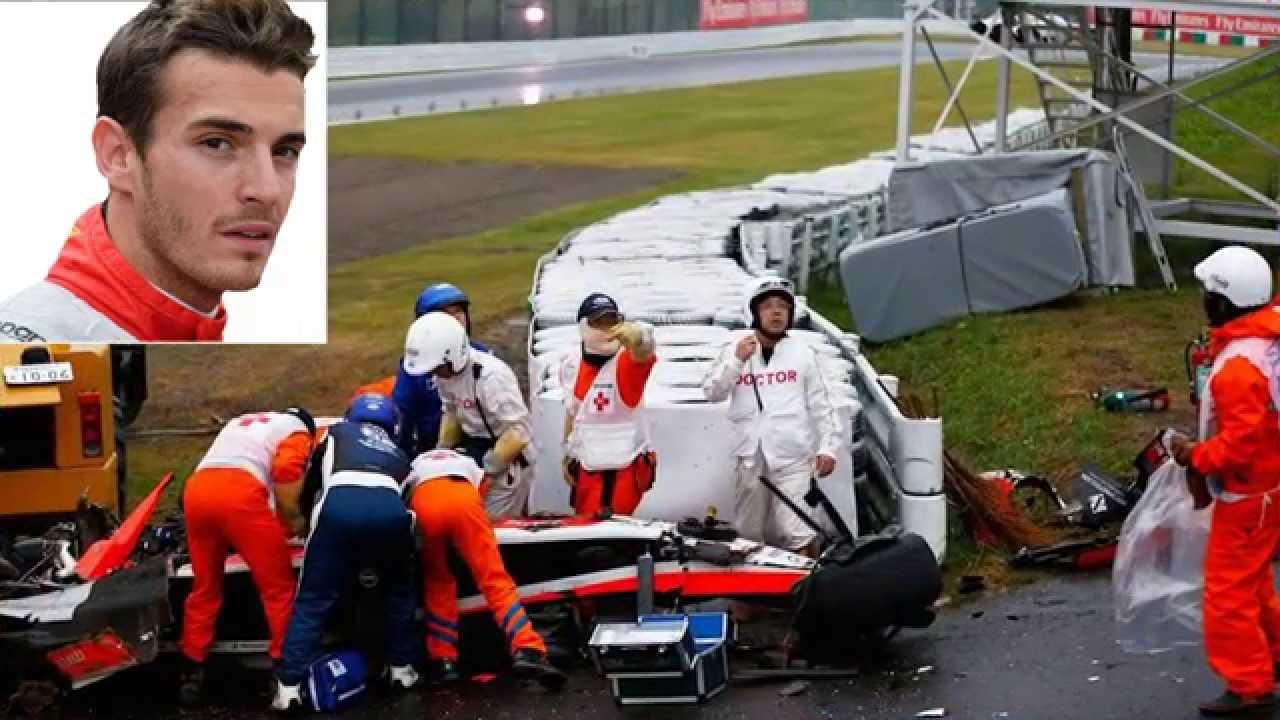 Jules Bianchi Tragic F1 Death