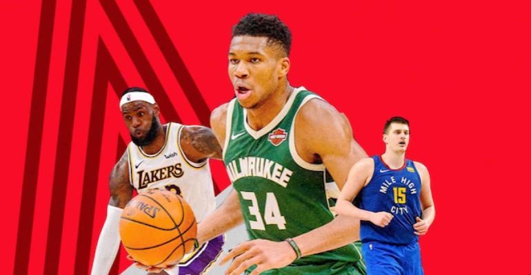 Voting for NBA 2019-2020 awards begins