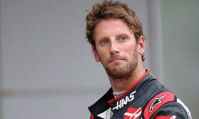 Grosjean makes peace with Hamilton