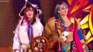Kairi and Asuka