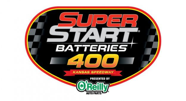 Super Start Batteries 400 Presented by O'Reilly Auto Parts