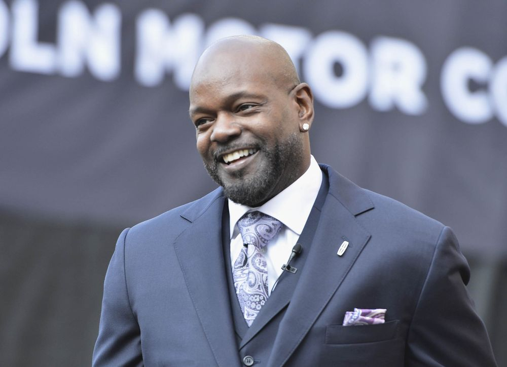 Emmit Smith greatest RB of all time