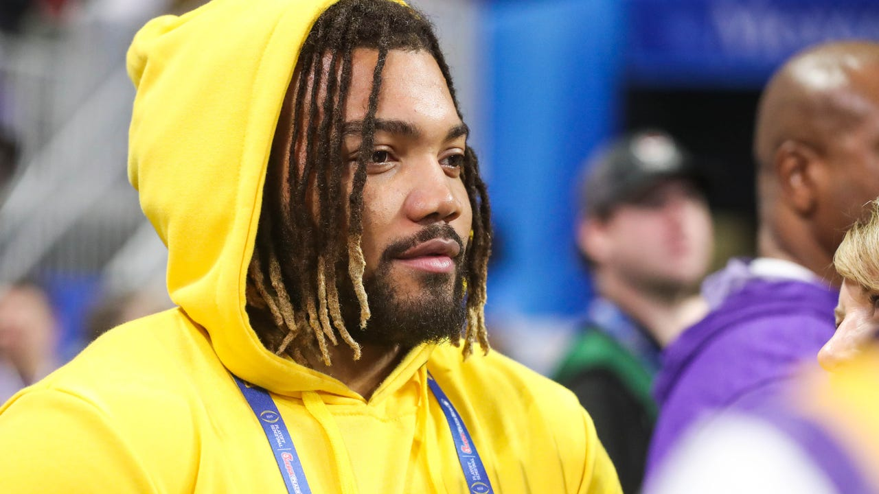 Derrius guice accused of rape by two women
