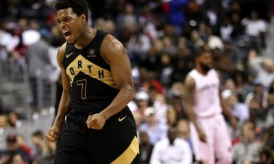 Lowry delivered a stunning performance and made Raptors a giant final threat