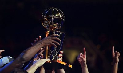 Top 4 teams to win NBA championship 2020