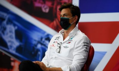 Wolff claims Concorde agreement will bring never before transition